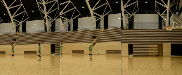 Vリーグ・JTマーヴェラスがスゴ技を披露!タテ型動画7本公開