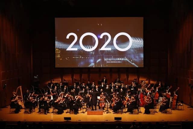 「オリンピックコンサート」プレミアムサウンドシリーズが全国6都市で開催
