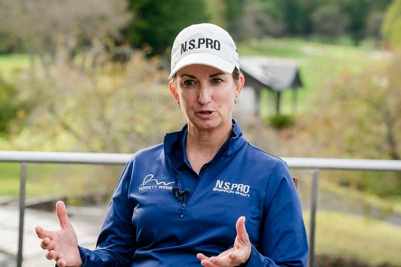 優勝賞金150万ドル! LPGA女子ゴルフツアー最終戦の行方をカリー ...