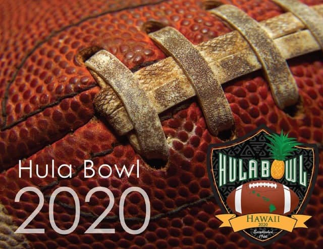 HULA BOWL出場をかけた公開実力テスト「ジャパン・アメリカンフットボール・コンバイン」開催