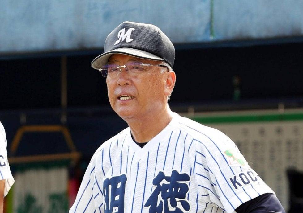 高校 野球 u18 メンバー 2019