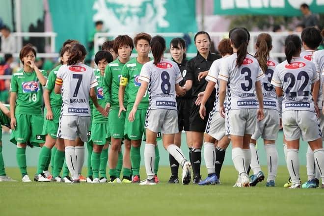 新たな女子プロリーグ『WEリーグ』が2021年秋に開幕!「なでしこ ...