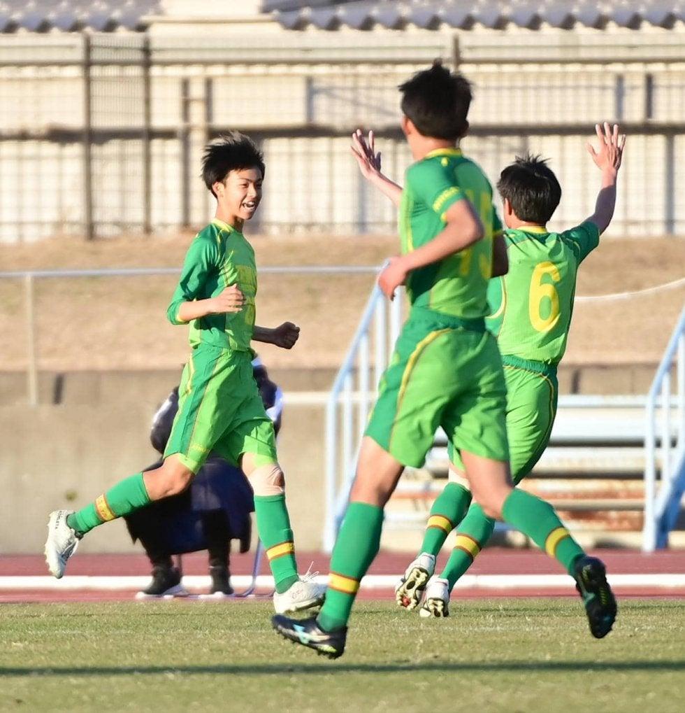 長岡 サッカー メンバー 帝京
