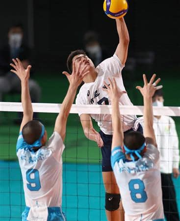 バレー 松本 国際 高校