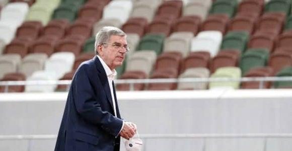 IOCバッハ会長が東京五輪「無観客開催」に言及