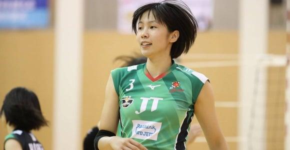 JT女子 小川ら選手 スタッフ4名の退部を発表