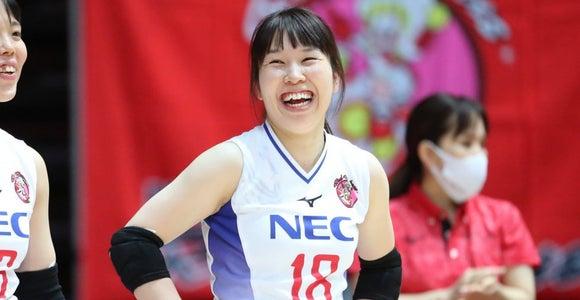 NEC 佐藤 ネリマンら選手・スタッフ5名の勇退を発表