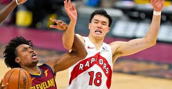 「努力は報われる」には懐疑心 NBA本契約の渡辺雄太