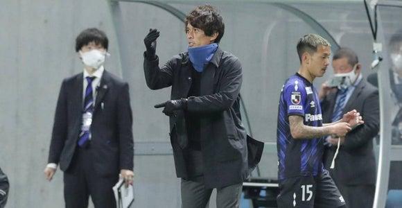 G大阪 わずか1勝 ウェリントンシウバ「自信失っている」