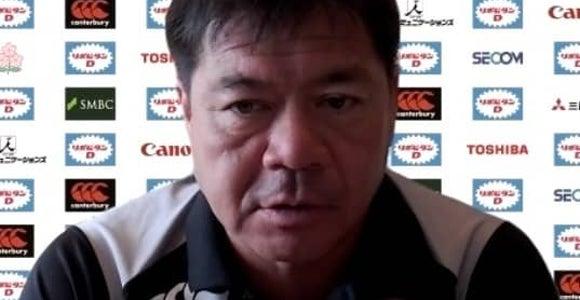 ラグビー代表・藤井氏 サンウルブズ戦で課題見える