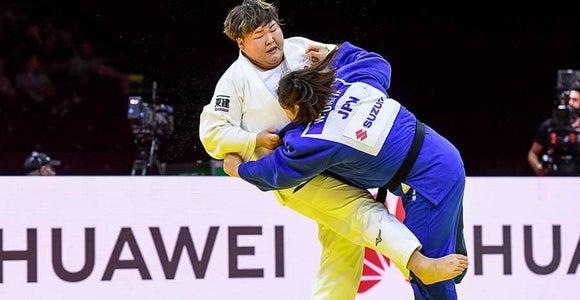 日本人柔道家の負傷敗者への気遣いに海外実況も感嘆