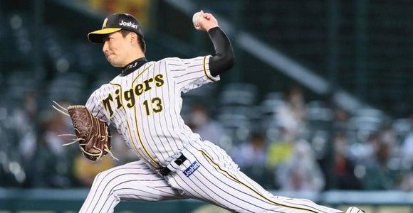 阪神岩崎が球宴中継ぎ部門1位返り咲き 佐藤は最多得票キープ