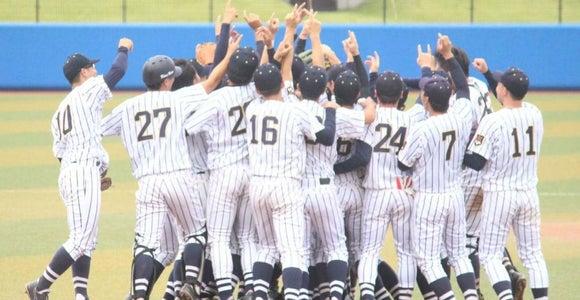 東海大4季ぶり74回目の優勝「大変な1年だった」亀田好配球で高杉完封