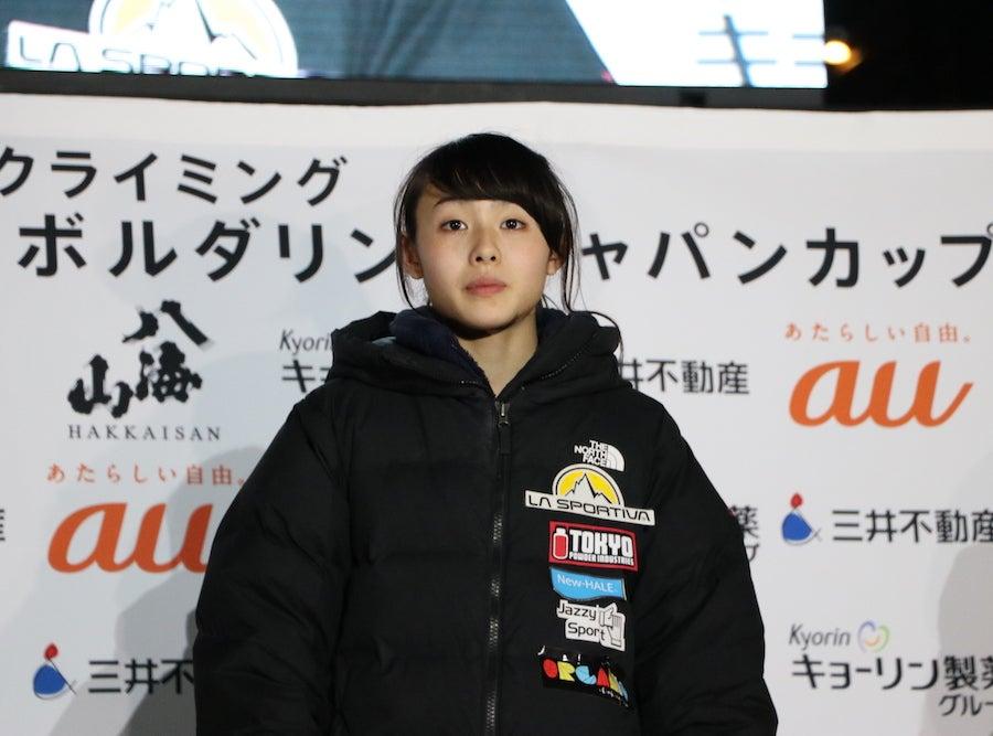 公益社団法人日本山岳・スポーツクライミング協会は、日本ユース選手 権リード競技会 2017(4月15,16日開催)と第3回ボルダリングユース日本選手権鳥取大会  2017(5