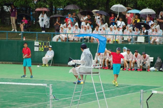 2019 インターハイ ソフトテニス