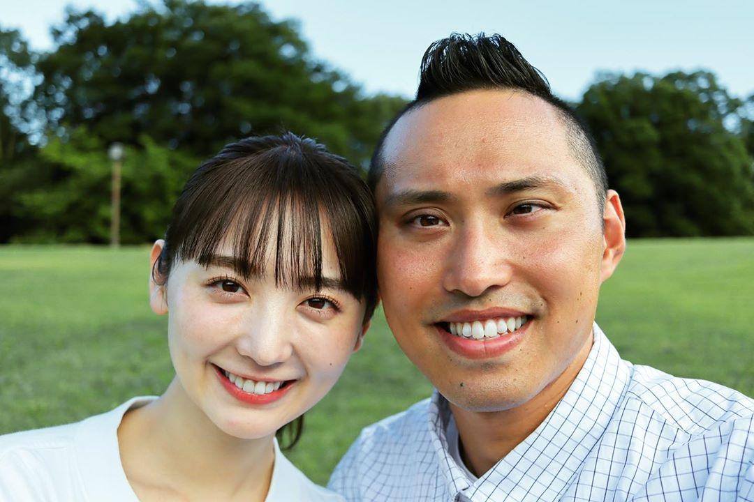 おのののかと水泳・塩浦の結婚にスポーツ界からも祝福続々 池江璃花子、陸上・右代ら「お幸せに」   水泳