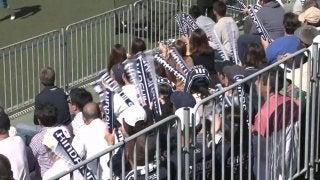 近畿大学vs龍谷大学(EXPO)