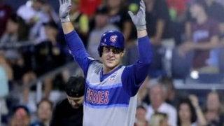 【MLB】カブス主砲が日本の野球少年へ粋なプレゼント 「ダルビッシュ、通訳になって」