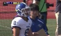 関西学院大学vs関西大学(王子)