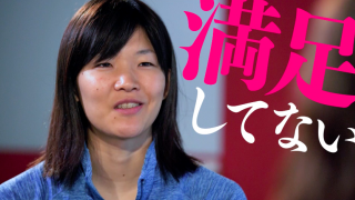 """濱田真由はテコンドー界の""""革命ガール"""""""