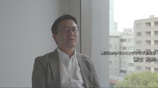【インタビュー】陸上競技 瀬古さん
