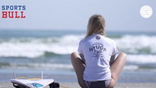 【ハイライト動画】女子トッププロサーファー集結!white buffalo HYUGA PRO QS3000