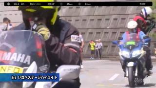 【ハイライト動画】Tour of Japan 2019 第3ステージ:いなべ