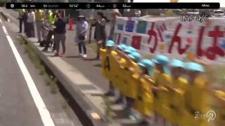 【フルタイム動画】Tour of Japan 2019 第4ステージ:美濃