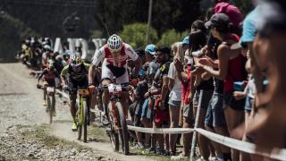 五輪競技にメダリストが出場! UCI MTBワールドカップXCO第3戦