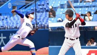 亜細亜大と駒澤大、上位へ浮上するのは!?  東都大学野球第6週見どころ