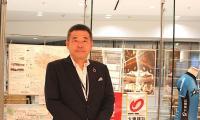 「最後まで諦めない熱い試合を期待」 ITF J5 Chigasaki Ai Sugiyama Cupスポンサー企業インタビュー〜大東建託編〜