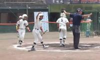 【フルマッチ】宝塚リーグ vs 武蔵府中リーグ 全日本リトルリーグ野球選手権 準決勝