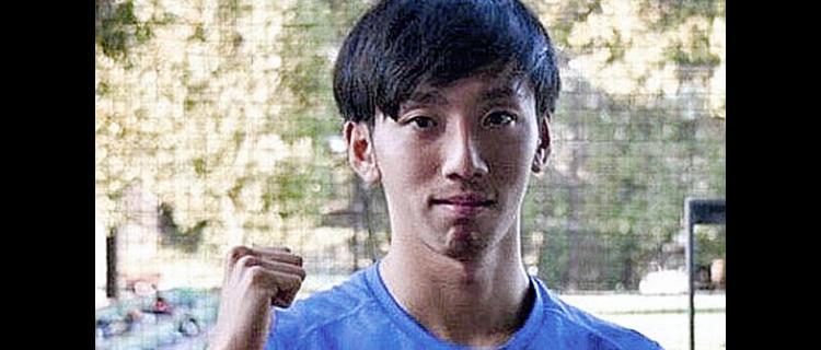 箱根駅伝MVPの東海大・小松陽平、プレス工業内定「日本代表を目指したい」