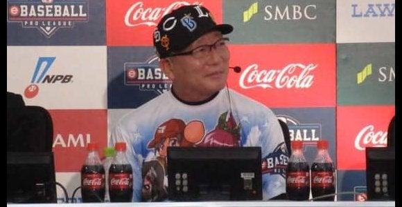 「足で1点取れたら…」解説の高木豊氏、自身の起用法に期待