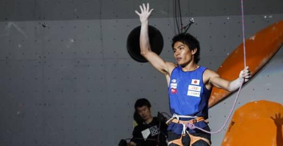 スポーツクライミング第5期五輪強化選手が発表