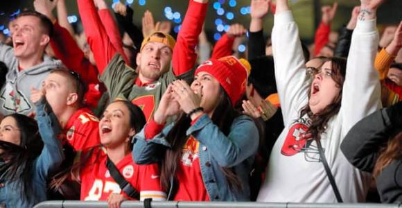 NFL優勝のカンザスシティーは何州? 大統領間違えた