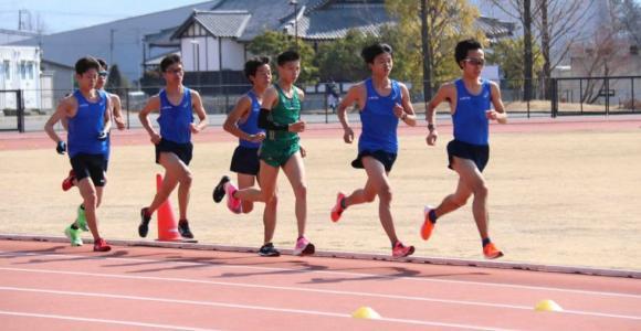 山梨学院大、箱根走れない正月「悔しい思い」…本戦復帰目指す