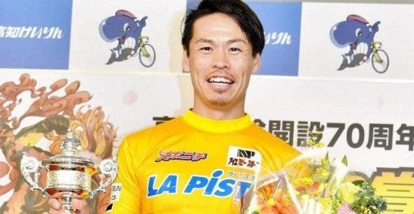 競輪 高知記念は浅井康太が制圧 近藤龍徳とワンツー