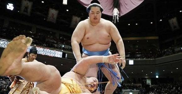コロナ禍でも着々と育つ若手。琴ノ若は相撲一家の3代目
