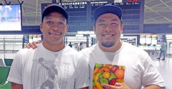 ラグビー松島幸太朗がひっそりと渡仏 9月5日開幕の仏1部リーグへ
