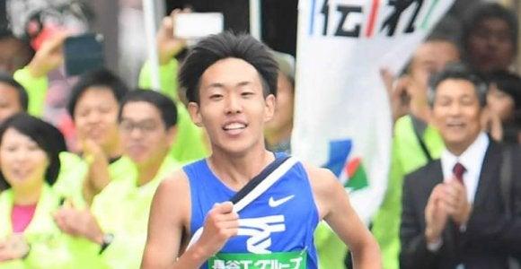 昨年の全日本大学駅伝MVPの東海大・名取燎太が日本人トップ