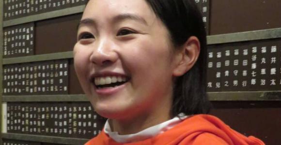 三浦桃香がティーチングプロ視野「毎日2時間勉強」