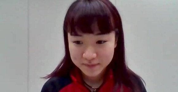 伊藤美誠「私らしく楽しむ」8ヵ月ぶりの国際大会出場へ
