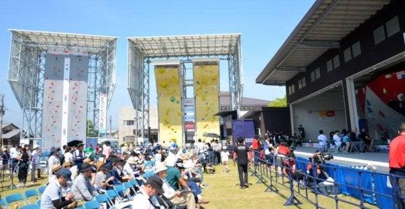 第3回コンバインドジャパンカップが12月に愛媛・西条で開催