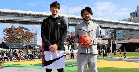宇都宮の田臥&比江島がシーズン序盤戦を語る