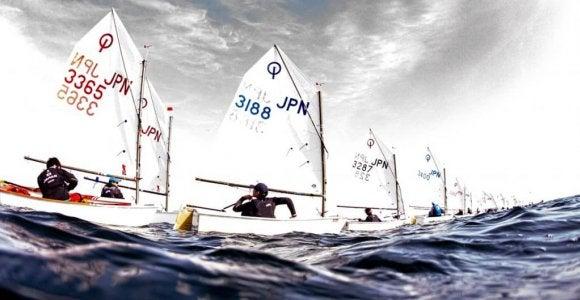 JODAナショナルチーム選考の写真をフォトギャラリーに掲載