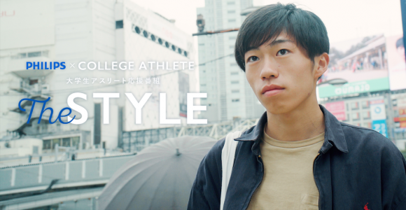 田﨑聖良(4年) - 亜細亜大学陸上競技部  / THE STYLE