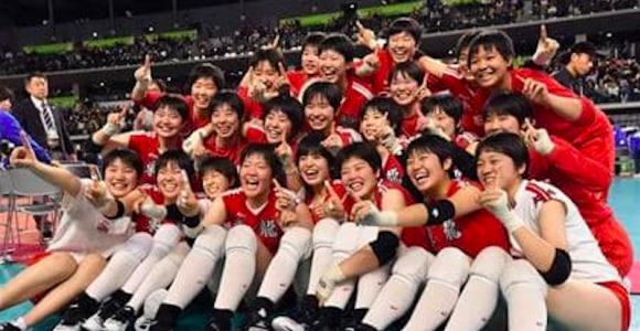 東九州龍谷が最多7度目V!名門が8年ぶり歓喜