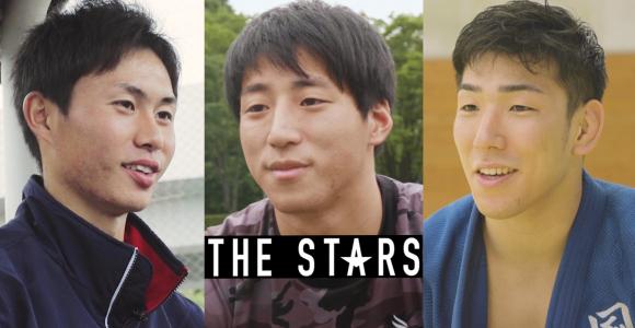 """""""変革""""によって生まれた""""言葉""""/ THE STARS"""